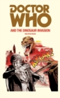 Doctor Who and the Dinosaur Invasion - Book
