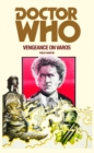 Doctor Who: Vengeance on Varos - Book