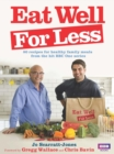 Eat Well for Less - Book
