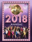 Strictly Come Dancing Annual 2018 - Book