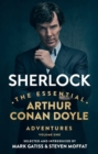 Sherlock: The Essential Arthur Conan Doyle Adventures Volume 1 - Book