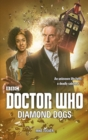 Doctor Who: Diamond Dogs - Book