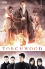 Torchwood: Trace Memory - Book