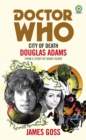 Doctor Who: City of Death (Target Collection) - Book