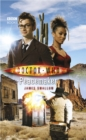 Doctor Who: Peacemaker - Book