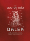 Doctor Who: Dalek Combat Training Manual - Book