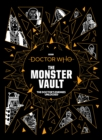 Doctor Who: The Monster Vault - Book