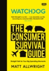 Watchdog: The Consumer Survival Guide - Book