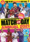 Match of the Day Annual 2021 : (Annuals 2021) - Book