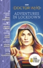 Doctor Who: Adventures in Lockdown - Book