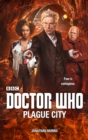 Doctor Who: Plague City - Book