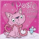 Posie the Kitten in Pink - Book