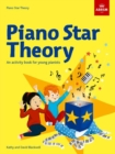Piano Star: Theory : An activity book for young pianists - Book