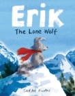 Erik the Lone Wolf - Book