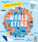 Scratch and Learn World Atlas - Book