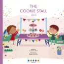 STEAM Stories: The Cookie Stall (Art) - Book