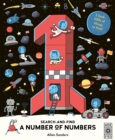 Search and Find A Number of Numbers - Book