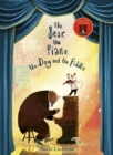 The Bear, The Piano, The Dog and the Fiddle - Book