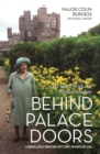 Behind Palace Doors - Book