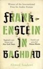 Frankenstein in Baghdad - Book