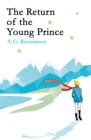 The Return of the Young Prince - Book