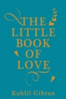 The Little Book of Love - Book