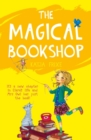 The Magical Bookshop - Book