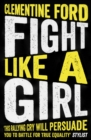 Fight Like A Girl - Book