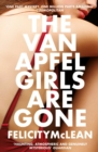 The Van Apfel Girls Are Gone - eBook