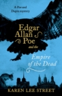 Edgar Allan Poe and The Empire of the Dead - Book