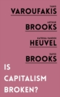 Is Capitalism Broken? - Book