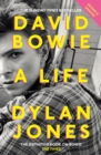 David Bowie : A Life - Book