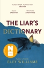 The Liar's Dictionary - Book