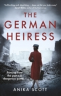 The German Heiress - Book