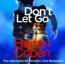 Don't Let Go - Book