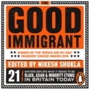 The Good Immigrant - eAudiobook