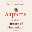 Sapiens : A Brief History of Humankind - Book