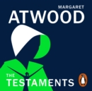 The Testaments : WINNER OF THE BOOKER PRIZE 2019 - Book