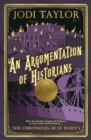 An Argumentation of Historians : The Chronicles of St. Mary's Series - eBook