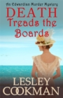 Death Treads the Boards : The Alexandrians Series - Book