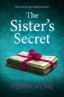 The Sister's Secret - eBook