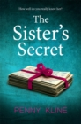 The Sister's Secret - Book