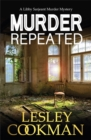 Murder Repeated : A gripping whodunnit set in the village of Steeple Martin - Book
