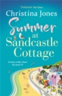 Summer at Sandcastle Cottage - eBook