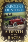 A Death at the Races - eBook