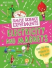 Simple Science Experiments: Electricity and Magnets - Book