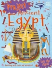 Project Ancient Egypt - Book