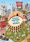 Sticky History of the World - Book