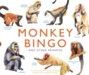 Monkey Bingo : And Other Primates - Book