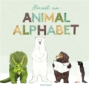 Almost an Animal Alphabet - Book